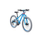 Cube Kid 240 Disc Blue'n'Flashred